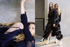 Robert Wood, Women Wear, Winter Jackets, Ballet, London, Fashion, Winter Coats, Moda, Winter Vest Outfits