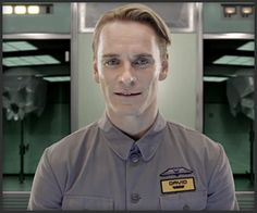 I can't wait to see #prometheus in theaters, here's a new trailer.