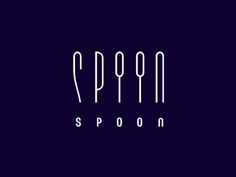 Logo Design: More Cutlery | Abduzeedo Design Inspiration & Tutorials