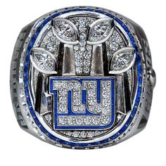 New York Giants - Super Bowl XLVI
