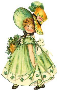 St Patricks Day image Back Porch Graphics