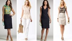 Business Casual: What to Wear | BostInno