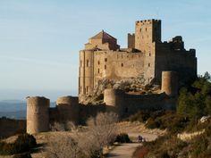 Castillo de Loarre (Huesca) -4