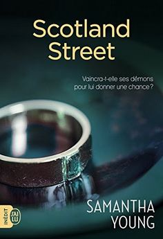 Scotland Street by Samantha Young - Books Search Engine