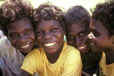 Tiwi boys