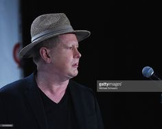 Comedian Darrell Hammond performs during his appearance at Politicon at Pasadena Convention Center on June 26, 2016 in Pasadena, California.