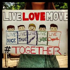 Look at this great picture @abyrose16 posted on instagram! Together We Stand, Love Moves, Great Pictures, One Direction, Printing Services, Bullying, Celebrities, Animals, Instagram