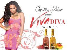 Christina Milian talks partnership with Viva Diva Wines & new music with YMCMB