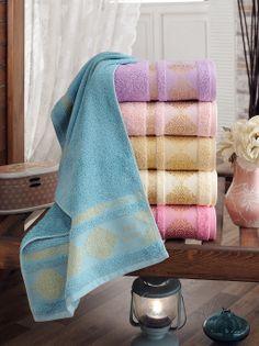 Fabric : Cotton  Design : Eftelya Dimension : 50*90