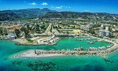 O Τάσος Δούσης προτείνει 8 υπέροχες αποδράσεις μια ανάσα από την Αθήνα μόλις επιτραπούν οι μετακινήσεις! Land Scape, City Photo, River, Spring City, Outdoor, Greece, Sea, Activities, Colors