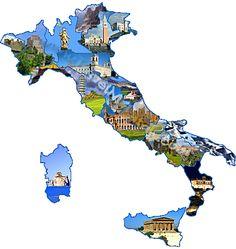 TravelMapItaly.com_Map_of_Italy