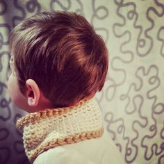 tuto snood crochet débutant Accessories, Fashion, Paper Pieced Patterns, Moda, Fashion Styles, Fasion, Ornament