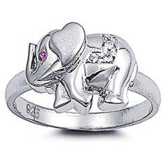 Elephant rings