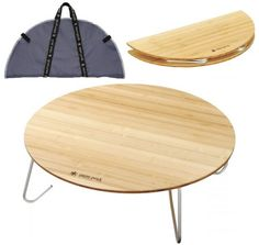 foldable portable picnic table
