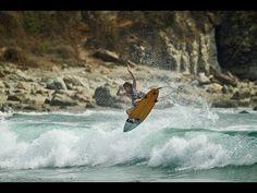 Enjoy The Feel; Craig Anderson Mexico - YouTube