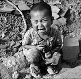 Hiroshima-Nagasaki Bombing, 20ème siècle.