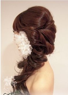 Prom Hair On Pinterest Prom Hair Updo And Prom