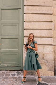 A Sunday In Saint Germain, Paris | Gal Meets Glam