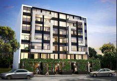 apartment building exterior design - Google'da Ara