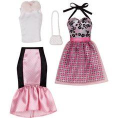 Barbie Fashion 2-Pack