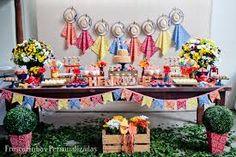 Resultado de imagem para festa junina gourmet