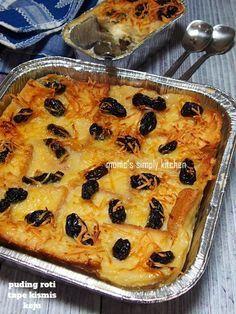 68 Ideas For Cake Banana Recipe Box Bakery Recipes, Donut Recipes, Snack Recipes, Dessert Recipes, Cooking Recipes, Snacks, Bread Recipes, Indonesian Desserts, Asian Desserts
