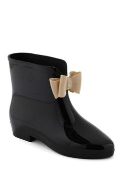 Notion of a Natural Fit Rain Boot - These look like the Vivienne Westwood shoes, but aren't labeled as such on ModCloth.  Are these knock-offs?