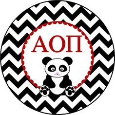 Greek Sugar: AOII