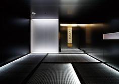 茶室 [文彩庵/SHUHALLY]