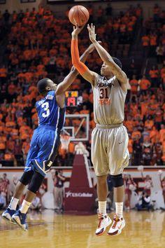 Jarell Eddie - Virginia Tech Hokies