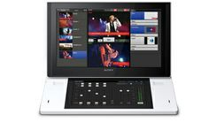 Intuitive dual touch-screen operation