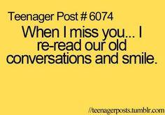 Yeah, I do this!