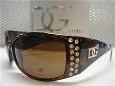 DG Brown Sunglasses