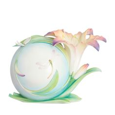 Franz Collection Lily Vase, Limited Edition