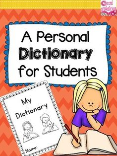 It includes the first and second grade Dolch sight words for each letter as well as other common words along with over 20 DASHED BELTLINE spaces for each letter that students can fill in their own words.