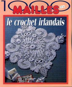 1000mailles croche irlandais - guxing - Picasa Web Album