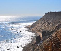 America's Most Beautiful Coastal Walks