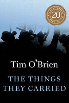 NPR Interview with O'Brien, 'The Things They Carried'