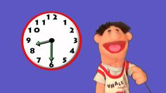 Vids4Kids.tv - Learn To Tell Time Part 2