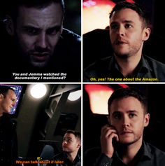 FitzSimmons is like an old married couple! They're like one thing SO ADORABLE.
