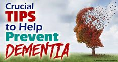 An estimated 5.4 million Americans have Alzheimer's disease, but according to Dr. Perlmutter, Alzheimer's is preventable through proper diet. http://articles.mercola.com/sites/articles/archive/2014/05/22/alzheimers-disease-prevention.aspx #Typesofdementia