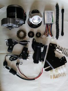 """awesome MY1016Z3  24V 350W  DC brush motor DIY 22"""" - 28"""" electric motors for bikes,electric bicycle kit , electric bike conversion kit"""