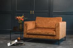 Embla hvilestol - Hvilestol - Skeidar Love Seat, Couch, Furniture, Home Decor, Decoration Home, Room Decor, Small Sofa, Sofas, Home Furniture