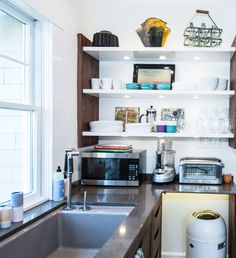 Google Helpouts for Kitchen Design with published kitchen designer, Susan Serra. Google can bring Susan to you to help revovate your kitchen.