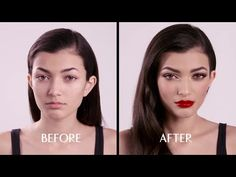 Learn how to create the Bombshell Look with Charlotte's amazing makeup set. Inspired by Liz Taylor, Marilyn Monroe and Veronica Lake this look is true Hollyw...