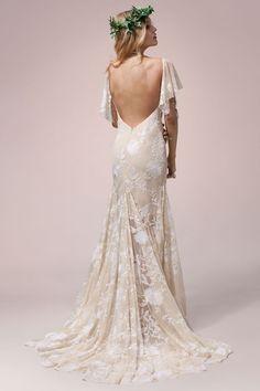 Elea Gown | Rue De Seine Wedding Dress Collection