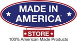 Shop Made in America Online: www.saveourcountryfirst.com  The Made in America Store, also honors  active duty members of the U.S. military and veterans by offering a 10% discount on every purchase, every day.