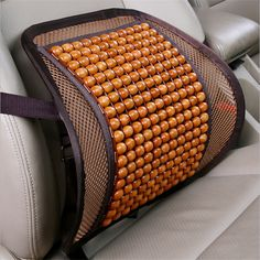 Find More Massage & Relaxation Information about Car Wooden Back Massagers…