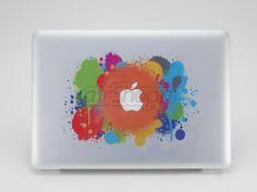 Splash Decals Macbook Stickers Macbook Pro Decal Macbook Air Skin