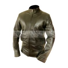 Tom Cruise Minority Report Leather Jacket | Stylo FashionsStylo Fashions